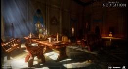 Bioware يعطون بعض التفاصيل الجديدة عن عملية تطوير Dragon Age: Inquisition