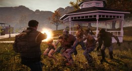Undead Labs مطوري State of Decay يمدون تعاقدهم مع Microsoft Studios