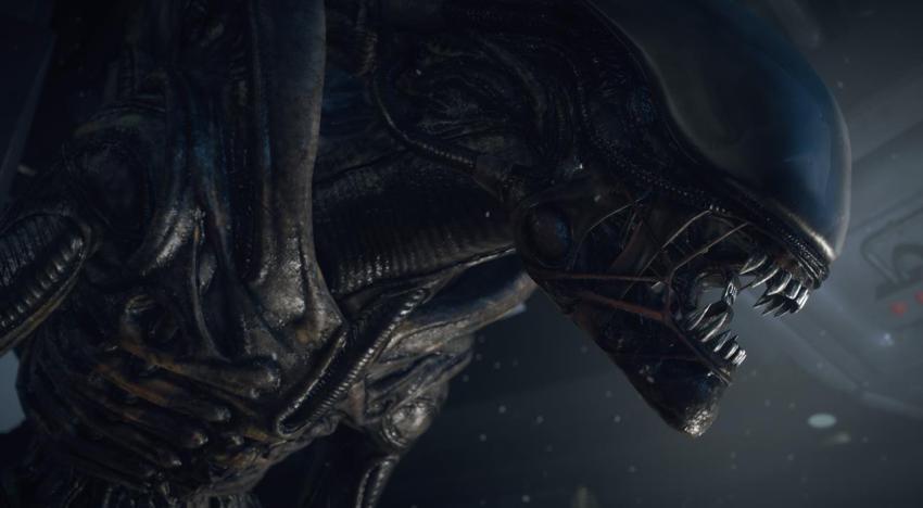 اشاعات وجود جزء جديد من Alien: Isolation من المحتمل تكون ضعيفة