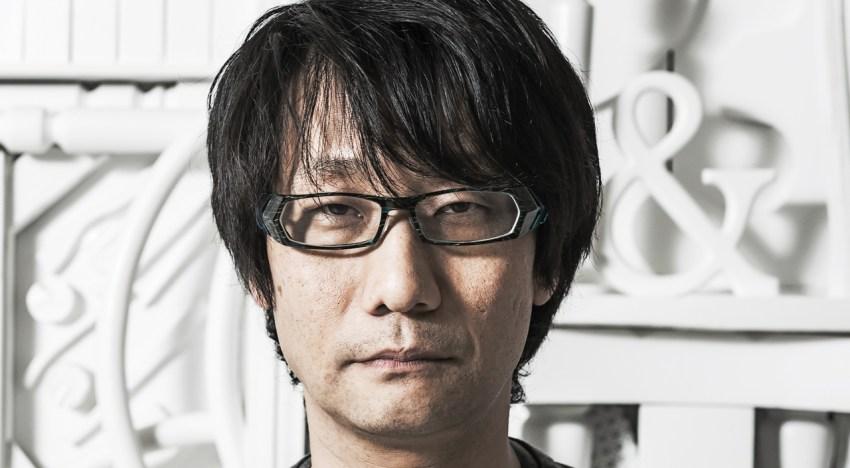التأكيد علي تكريم المطور Hideo Kojima من خلال احتفالية The Game Awards