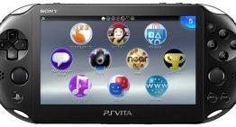 Sony تعلن عن اصدار PS Vita Slim في المملكة المتحدة