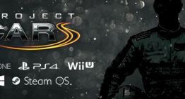 Project Cars سوف تدعم Project Morpheus على PlayStation 4