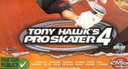 Tony Hawk يعمل على لعبة جديدة حاليا