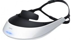 تقرير: Sony سوف تكشف عن نظارة الـVirtual Reality الخاصة بـPS4 خلال GDC 2014