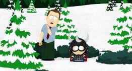 الاعلان عن South Park Fractured But Whole!!!
