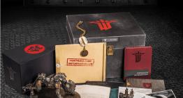 الاعلان عن نسخة Panzerhund من لعبة Wolfenstein: The New Order