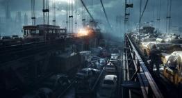 مجموعة صور جديد للعبة The Division