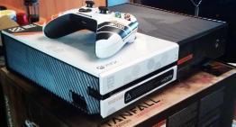 نسخة خاصة من منصة  Xbox One للعاملين باستيديو Respawn