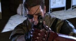 نص ساعة جيمبلاي من Metal Gear Solid V : The Phantom Pain