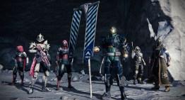 تسريب معلومات عن محتوي النسخة النهائية من Destiny و توضيح حجم اللعبة من Bungie