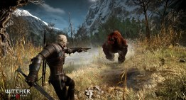 تأجيل لعبة The Witcher 3 Wild Hunt….تاني
