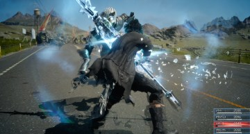 اضافة الـCOOP للعبة Final Fantasy XV من الممكن ترتبط بالقصة