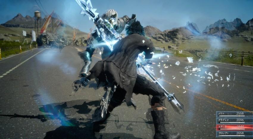 التأكيد علي تأجيل Final Fantasy XV و توضيح السبب