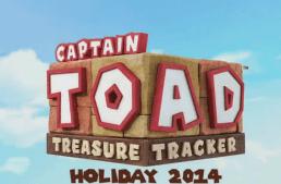 عرض جديد من Captain Toad Treasure Tracker