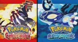 موعد اصدار Pokémon Omega Ruby و Alpha Sapphire