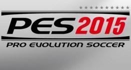 عرض تشويقي لـPES 2015 و موعد اصدار أول فيديو للـGameplay