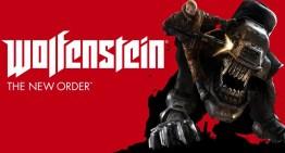 مراجعة Wolfenstein The New Order
