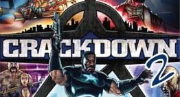 Crackdown 3 ممكن يتم الكشف عنها النهاردة في E3