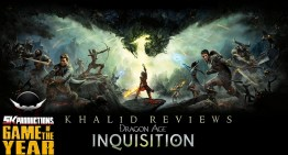 مراجعة Dragon Age Inquisition