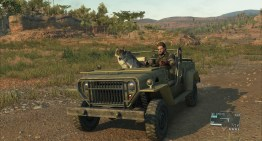 تقديم معاد نزول Metal Gear Solid 5 The Phantom Pain علي الـPC