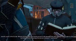 اي شخص استخدم وسيلة غش في The Witcher 3 هيتم ملاحقته بمحصل ضرايب في اللعبة
