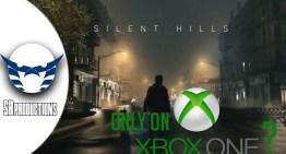 مناقشة اشاعة بيع Slient Hills لـMicrosoft