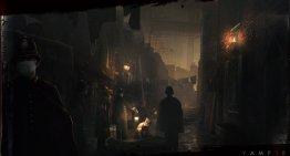 تفاصيل جديدة عن لعبة Vampyr من مطور لعبة Life is Strange