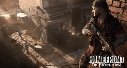 اشاعة : استقالة مخرج Homefront: The Revolution من Crytek