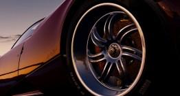 صور جديدة من Project Cars