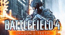 عرض جديد لـDragon's Teeth اضافة Battlefield 4 القادمة