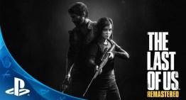 تفسير سبب نزول The Last of Us للبلاي ستيشن 4