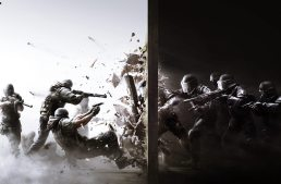 تسريبات للشخصيات القادمة للعبة Rainbow Six Siege من القوات الخاصة الايطالية