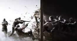الاعلان عن Closed Alpha للعبة Rainbow Six Siege