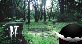 مناقشة ديمو PT للعبة Silent Hills