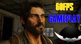فيديو 60frames per second من لعبة The Last of Us Remastered