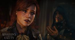 عرض خاص بفريق الممثلين في Assassin's Creed Unity