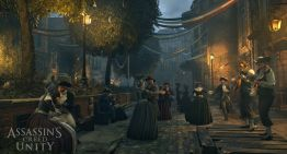 فيديو جديد لـAssassin's Creed Unity بيستعرض Co-op Heist