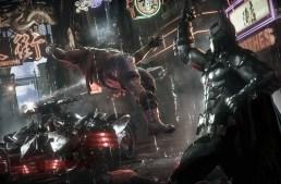 تحديد معاد اعادة اصدار لعبة Batman Arkham Knight للـPC