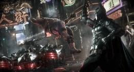 رجوع شخصيات قديمة للعبة Batman Arkham Knight في فيديو بعنوان All Who Follow You