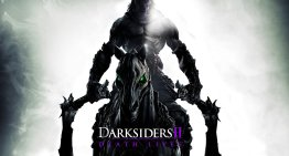 ظهور DarkSiders 2: Definitive Edition على Amazon