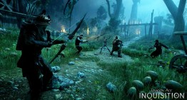صور جديدة من Dragon Age: Inquisition