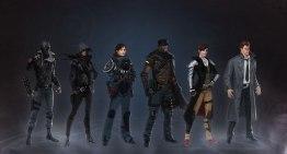 لعبة BioWare الجديدة بالفعل هي Shadow Realms و حصرية للـPC