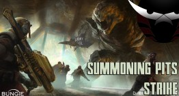 فيديو: تقفيل Summoning Pits strike في لعبة Destiny