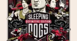 عرض جديد لـSleeping Dogs: Definitive Edition