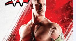 مراجعة WWE 2K15