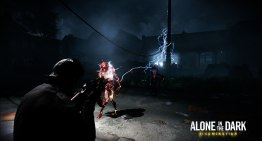 اول عرض للعبة Alone in the Dark: Illumination
