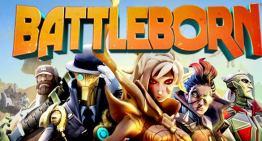 بداية Beta لعبة Battleborn هتكون بشكل اولي علي البلاي ستيشن 4