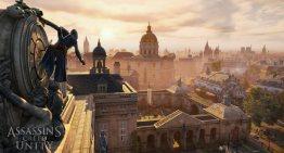 Assassin's Creed Unity هتشتغل 900p @ 30 fps علي كل من البلاي ستيشن 4 و Xbox One