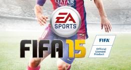 مراجعة FIFA 15