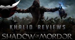 مراجعة Middle Earth Shadow of Mordor